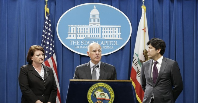Governor signs California budget with anti-poverty efforts