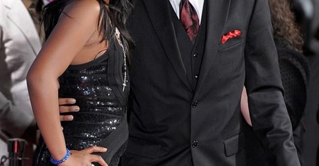 Suit filed against Bobbi Kristina Brown's partner