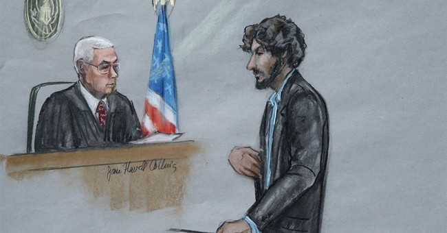 Boston Marathon bomber arrives at Colorado penitentiary