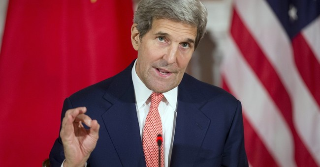 Kerry: US undeterred by Iran leader's nuke comments