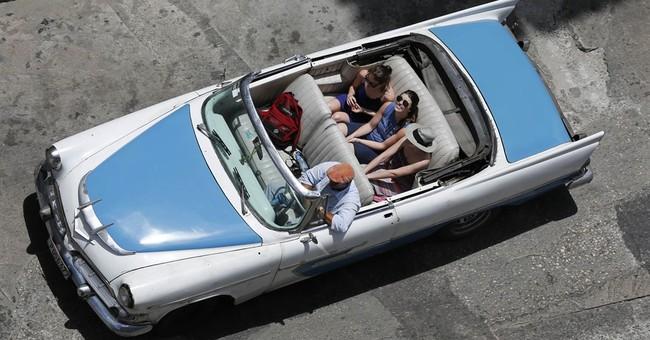 Cuba's popularity concerns Caribbean tourism officials