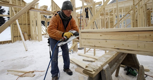 US economy not as bad in 1st quarter, paving way for rebound