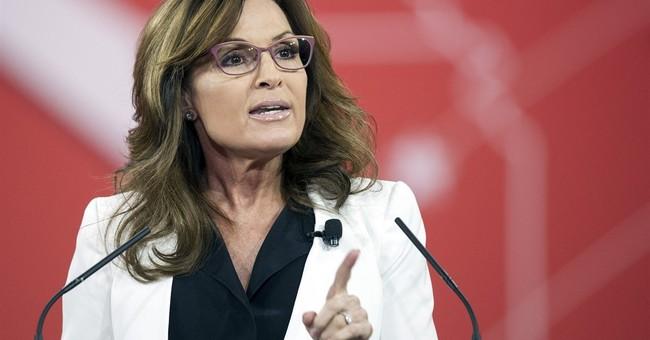 Fox News, Sarah Palin part ways again