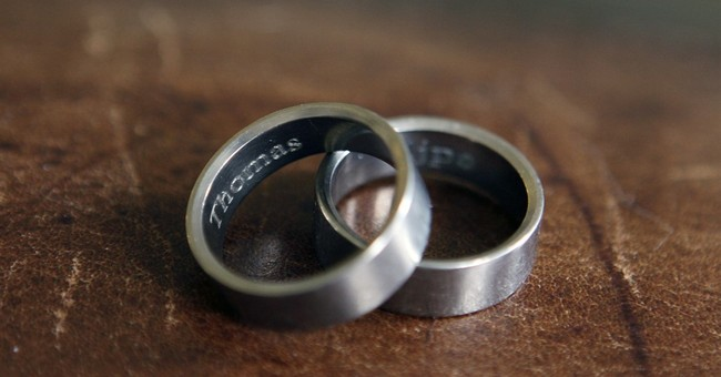 5 things to know about public opinion on same-sex marriage