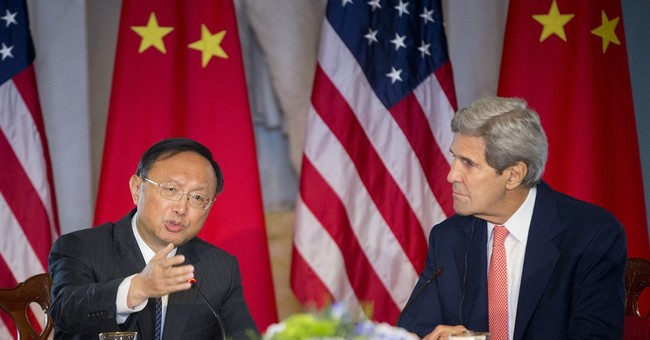 US sees progress on currency, cyberspace issues with China