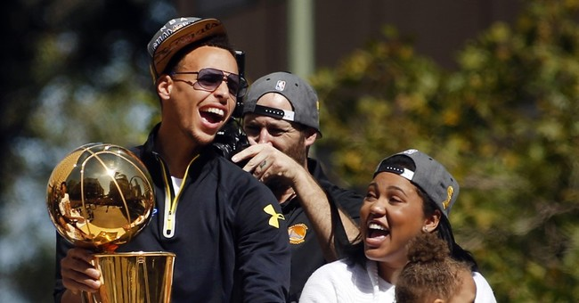 Curry and James up for best male athlete at ESPY Awards