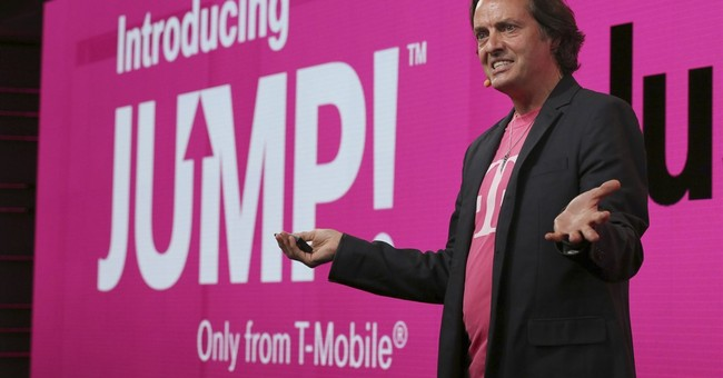 No more fee: T-Mobile's new phone-upgrade program explained