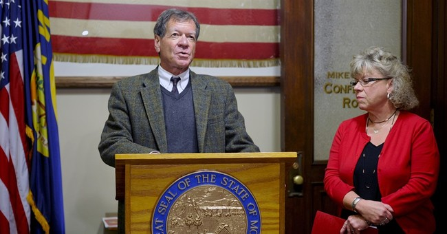 Montana moves to reveal corporate campaign spending