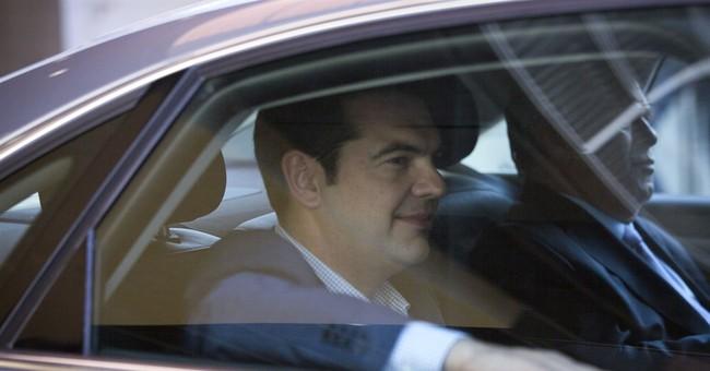 Eurozone leaders set weekend deadline for Greece