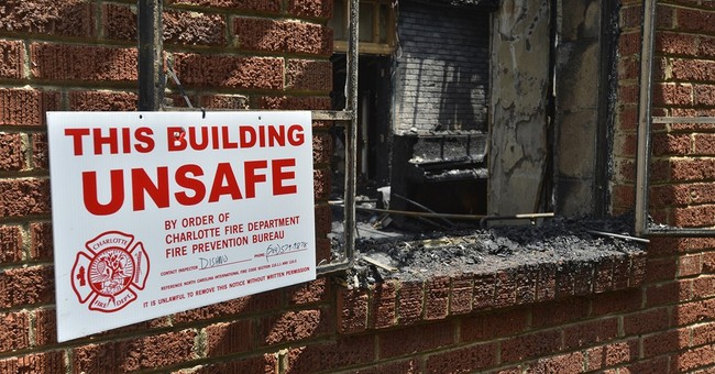Pastor of church damaged by fire forgives suspected arsonist
