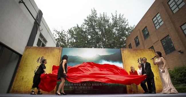 "'Twilight""s Catherine Hardwicke to film love epic in China"