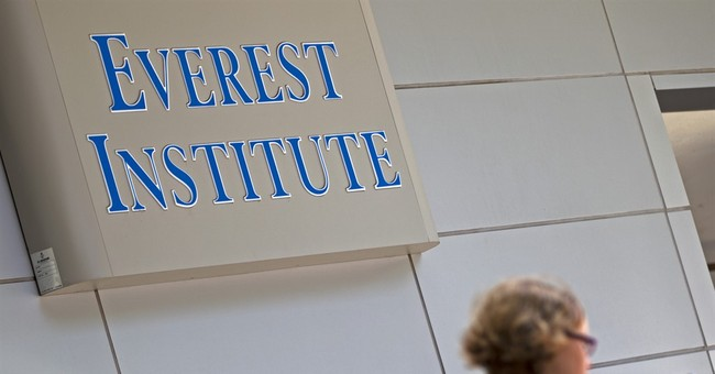 Government names special master for Corinthian student debt