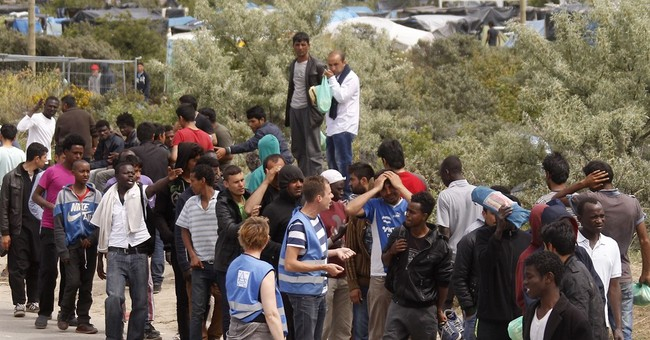 EU refugee response exposes divisions, meagre ambitions