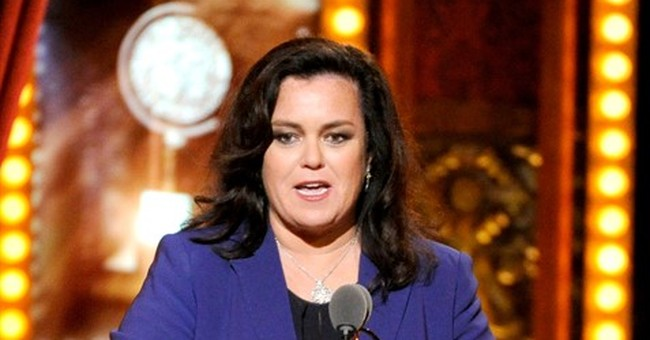 Rosie O'Donnell and Cynthia Nixon help Staceyann Chin's play