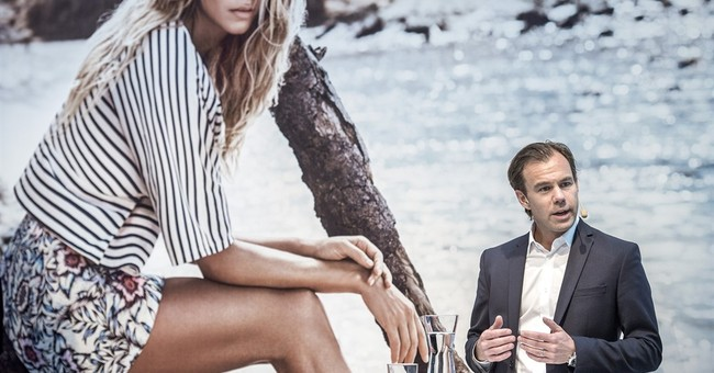 H&M sees Q2 revenue increase by 21 percent