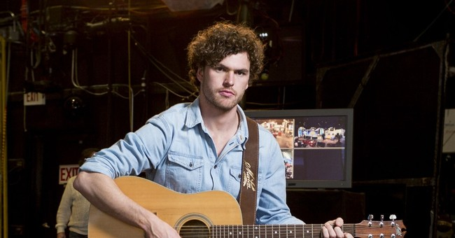 Vance Joy builds US momentum while opening for Taylor Swift
