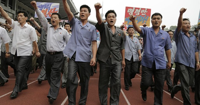 In North Korea, war anniversary is climax of anti-US fervor