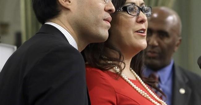 California vaccine bill clears major legislative hurdle