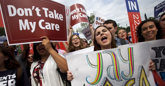 Excerpts from the Supreme Court's health care ruling
