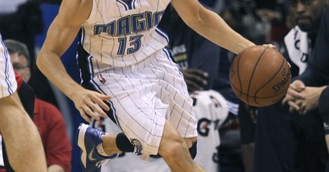 Grizzlies acquire Matt Barnes from Charlotte Hornets