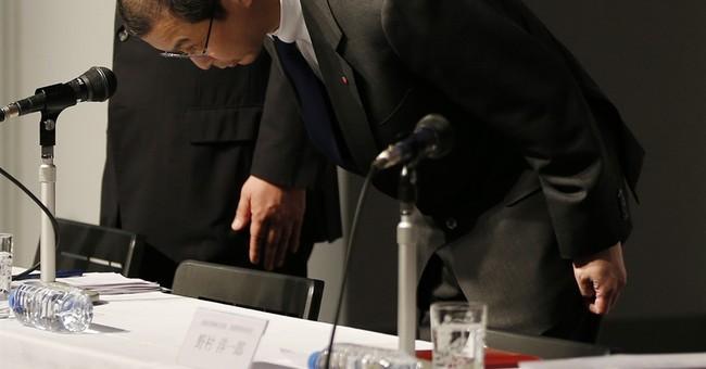 Takata CEO: Air bag defect still under investigation