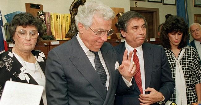 Mario Biaggi, former congressman from NYC, dies at 97