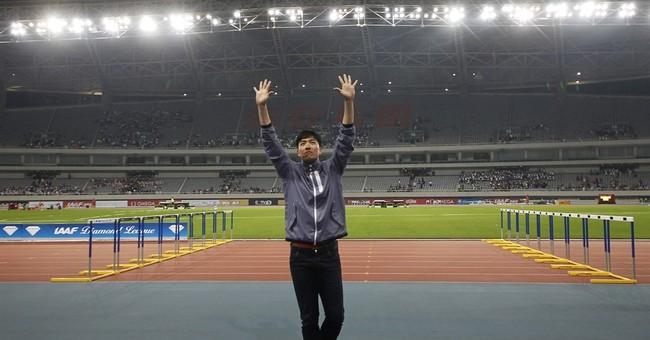 Chinese hurdler Liu Xiang announces divorce