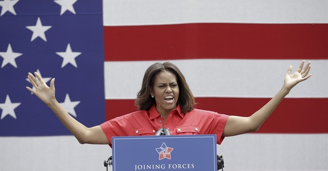 Michelle Obama to open 2015 Special Olympics in Los Angeles