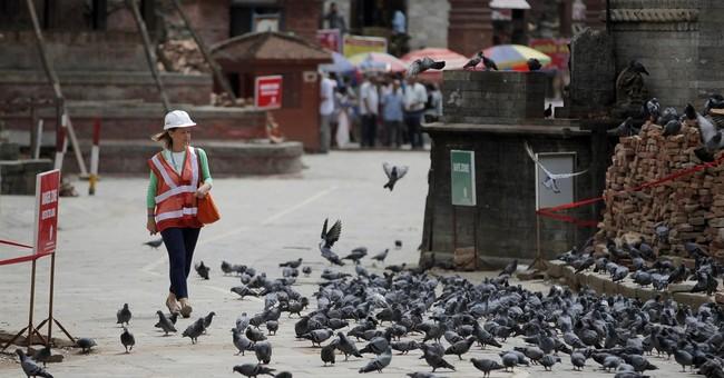 Donors pledge billions to help rebuild earthquake-hit Nepal
