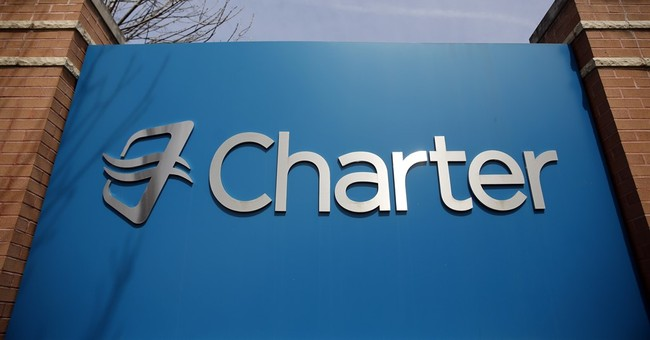 To sway regulators, Charter pledges to play nice on Internet