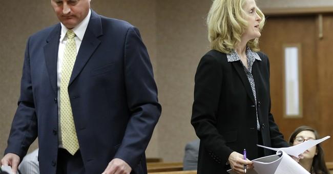 Judge blocks Kansas' ban on 2nd-trimester abortion procedure