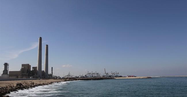 Emerging Israel gas deal ignites fierce debate