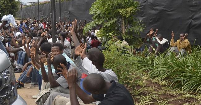 Burundi: 100 students seek refuge at US embassy in capital