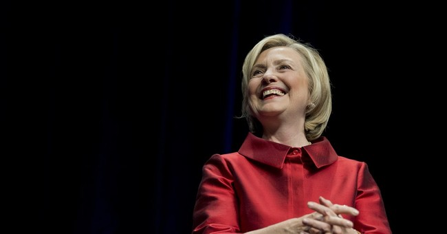 Clinton says Supreme Court has a message for GOP: 'Move on'