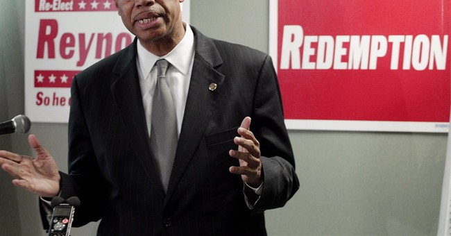 Former Illinois US Rep. Mel Reynolds indicted on tax charges