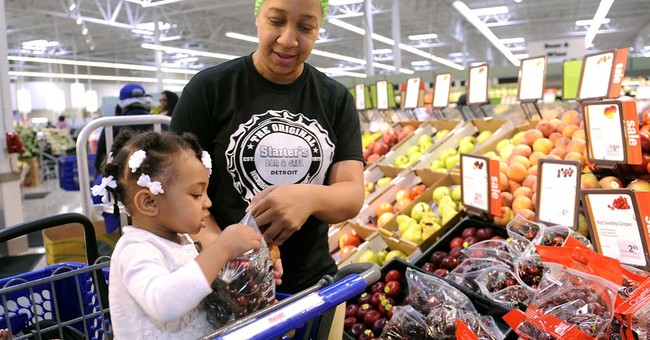Survey: Consumer sentiment up to highest level since January