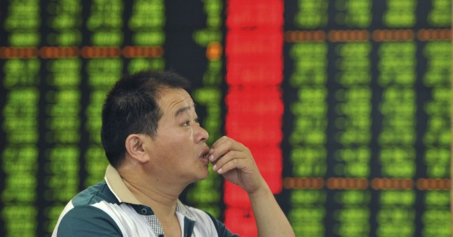 A mixed start to stock trading in US; Chinese stocks plunge