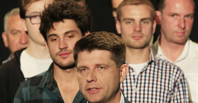 Head of new Polish political force stresses strong economy