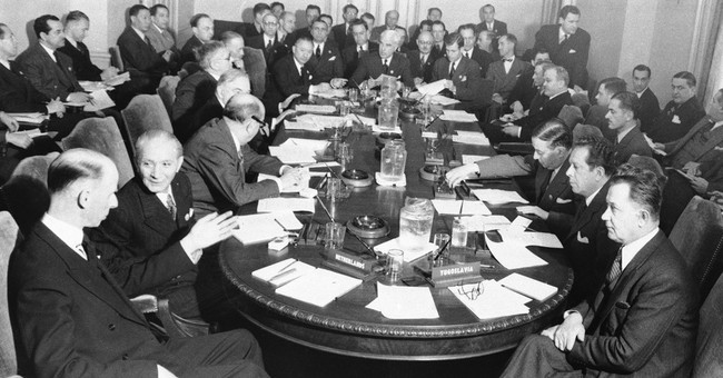 United Nations charter, signed in San Francisco, turns 70