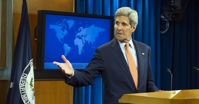 Kerry off to Vienna for Iran nuke talks as deadline looms