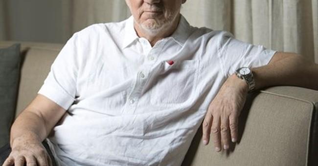 The Who's Townshend to present 'Classic Quadrophenia'