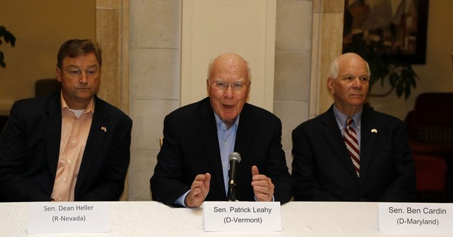 US Sen. Leahy sees 'positive change,' work to do in Cuba