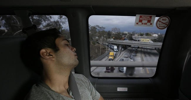 Fear of longer commutes puts pressure on US cities to act