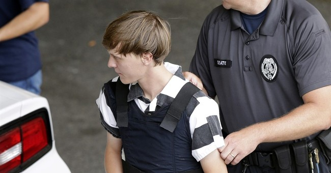 Charleston suspect's life a troubled road to radicalization