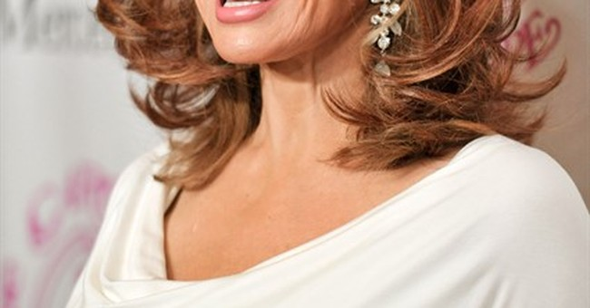 Raquel Welch talks Hispanic pride, refusal to change name