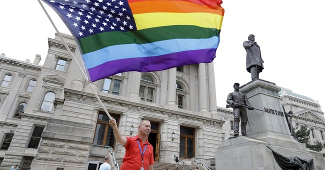 Q&A: What the Supreme Court's gay marriage ruling means