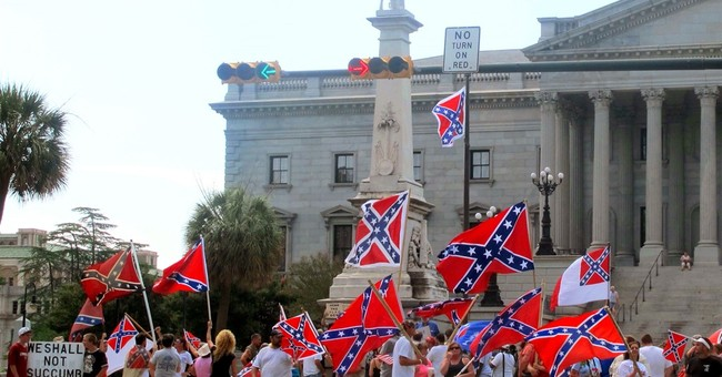 Survey shows enough votes to remove Confederate flag in SC