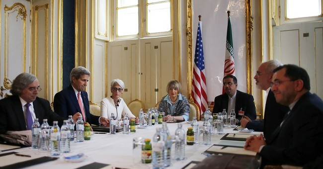 Once unheard of, US-Iran talks become the new normal