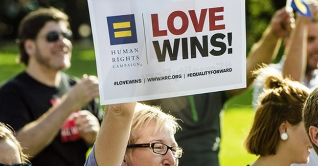 US same-sex marriage ruling likely to impact other countries