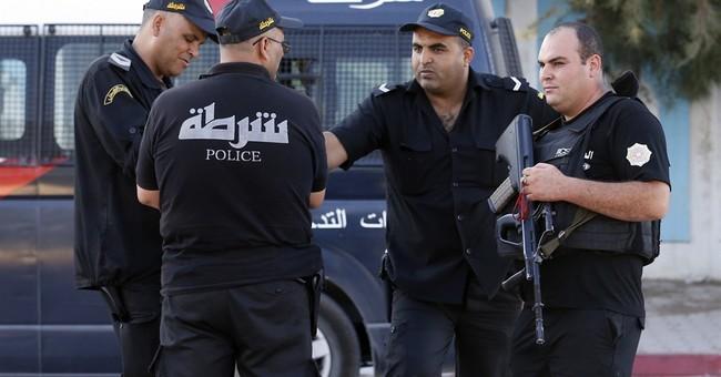 Terror on the beach: Tourists recount Tunisia attack horrors
